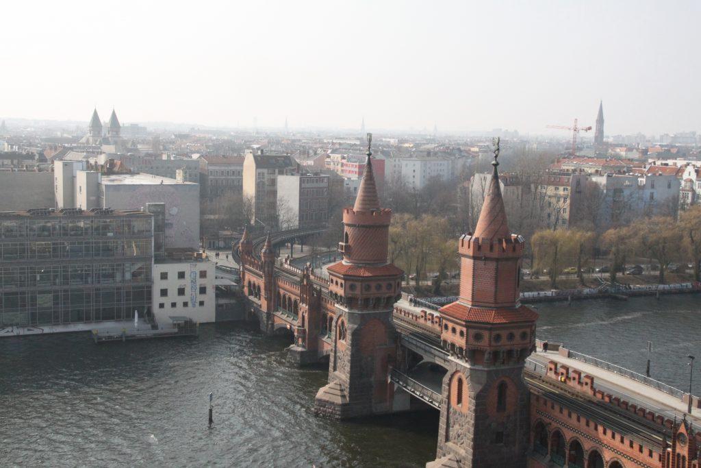 berlin-oberbaumbruecke-von-oben