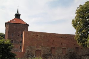 Burg Beeskow Foto: © Günter Meißner MEDIENINFO-BERLIN