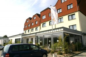 Hotel Anbiente wellness & mehr Foto: © Günter Meißner MEDIENINFO-BERLIN