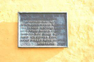 Kupfermühle Foto: © Günter Meißner MEDIENINFO-BERLIN