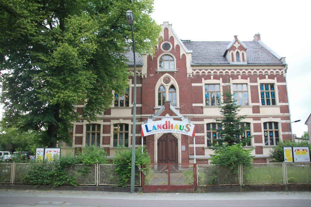 Landhaus Rosenthal