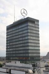 Europa-Center Foto: © Günter Meißner MEDIENINFO-BERLIN