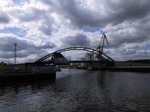 Hafen Niederlehme
