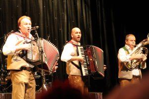 Band Tiroler Echo