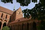 Kloster Chorin Foto: Günter Meißner